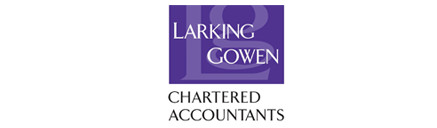 Larking Gowen, accountant and business advisory specialists