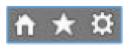 Cog/settings icon