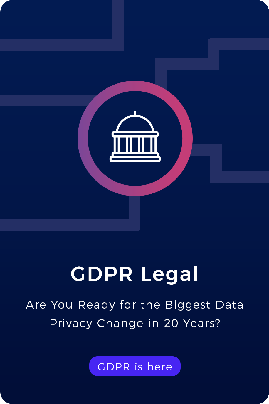 GDPR For Lawyers eBook