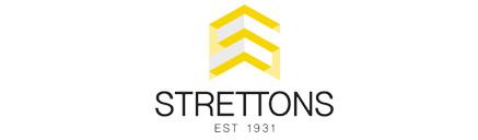 Strettons Chartered Surveyors - company logo
