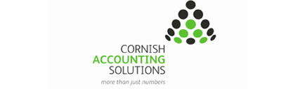 Cornish Accounting Solutions, Cornwall based accounting firm - company logo