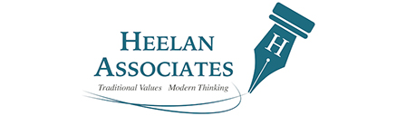 Heelan Associates, Hampshire based family accounting firm - company logo