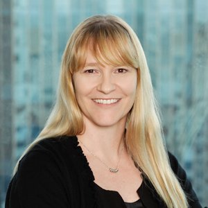 Tanya Whidborne, COO - Pitcher Partners