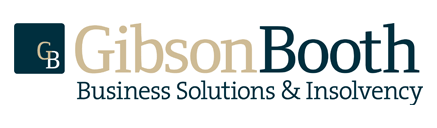 Gibson Booth - Leading Business Solutions and Insolvency firm based in Barnsley, company logo