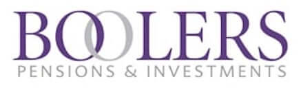 Boolers, Financial Services - company logo