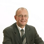 Ted Wetton, Managing Director - Gibson Booth, Business Solutions and Insolvency firm based in Barnsley