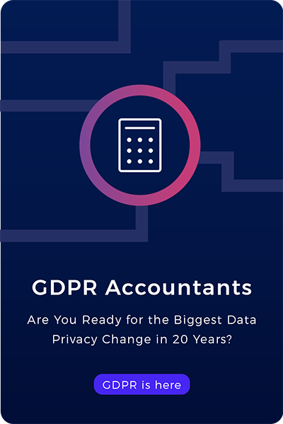 GDPR For Accountants eBook