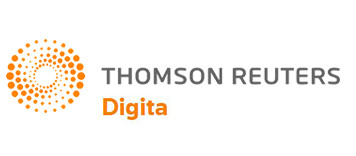 Digita Professional Suite - Thomson Reuters integrates with Virtual Cabinet - company logo