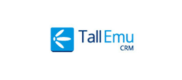 Tall Emu, Australian Cloud CRM Software Solution for Small & Medium Business, Sole Traders & Charities - integrates with Virtual Cabinet  company logo