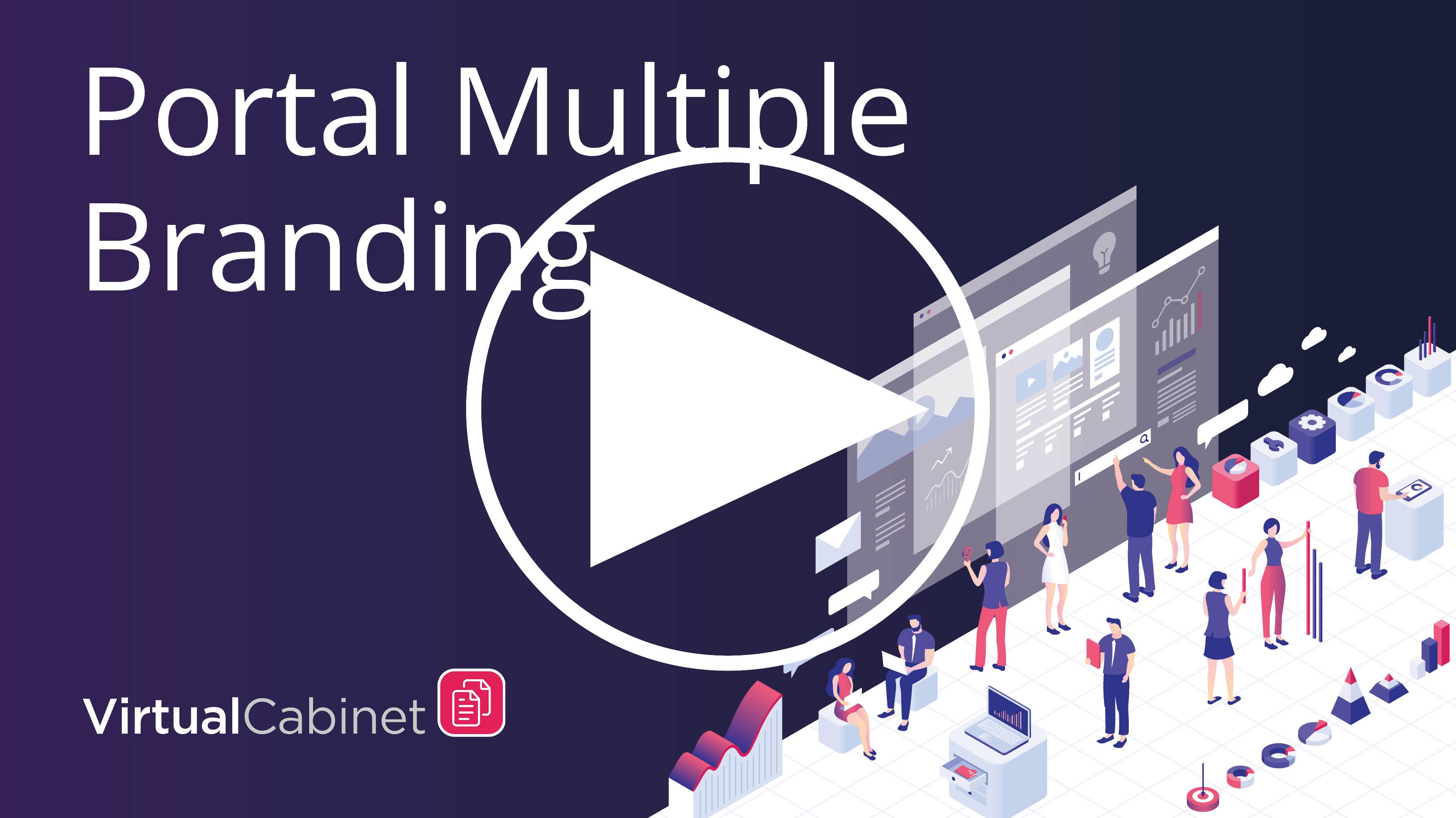 Portal Multiple Branding Video