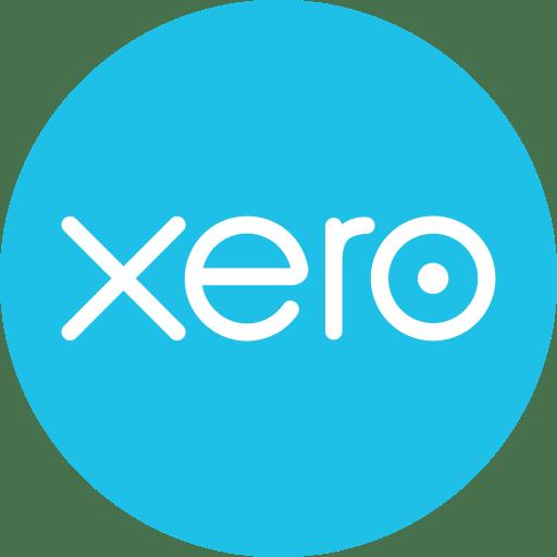 Xero, accounting software - logo