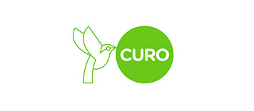 Curo,  Compensation Software - integrates with Virtual Cabinet - logo