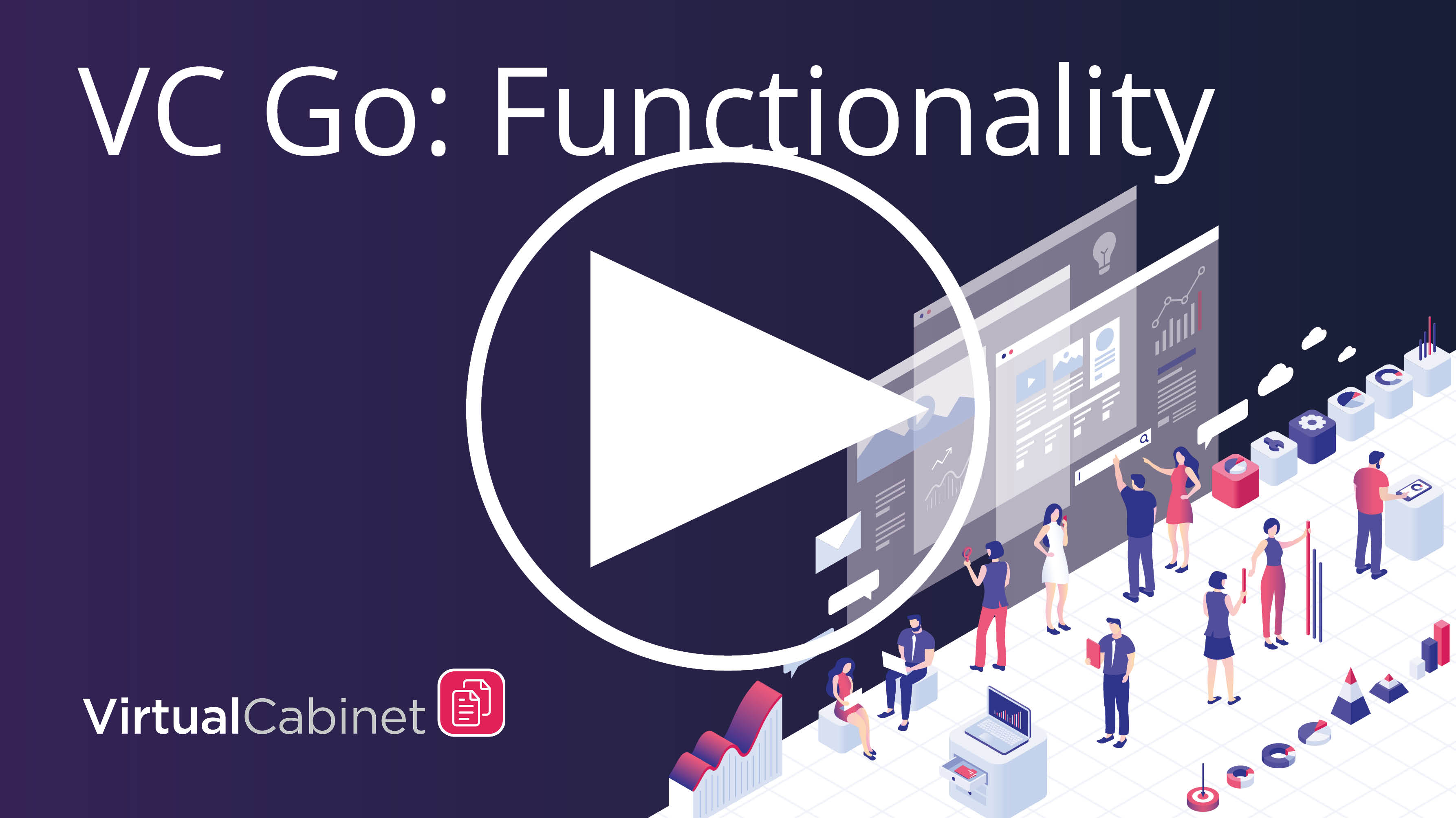 VC Go functionality video