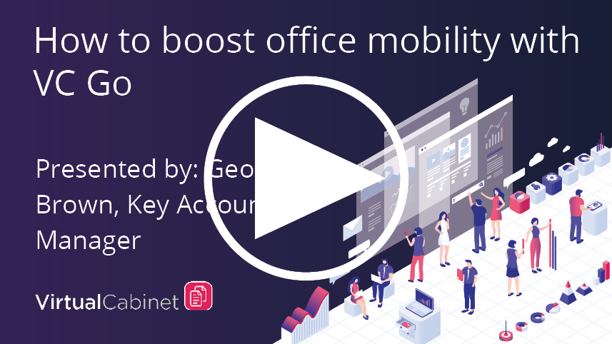How to boost office mobility with VC go
