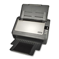 Xerox DocuMate 3125 desktop scanner