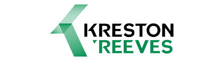 Kreston Reeves, chartered accountants and financial advisers, selects Virtual Cabinet as their document management system - company logo