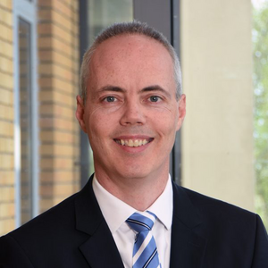 George Taylor, Practice Manager, Candor, selects Virtual Cabinet document management system