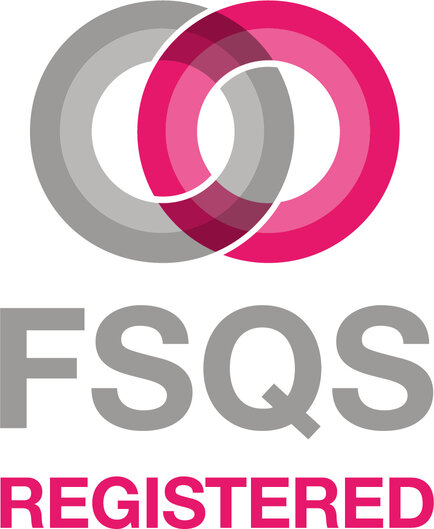Financial Supplier Qualification System (FSQS) Accredited