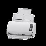 Fujitsu fi 7160 mutli-feed scanner