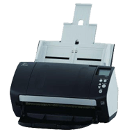 Fujitsu fi-7160 multi-feed scanner