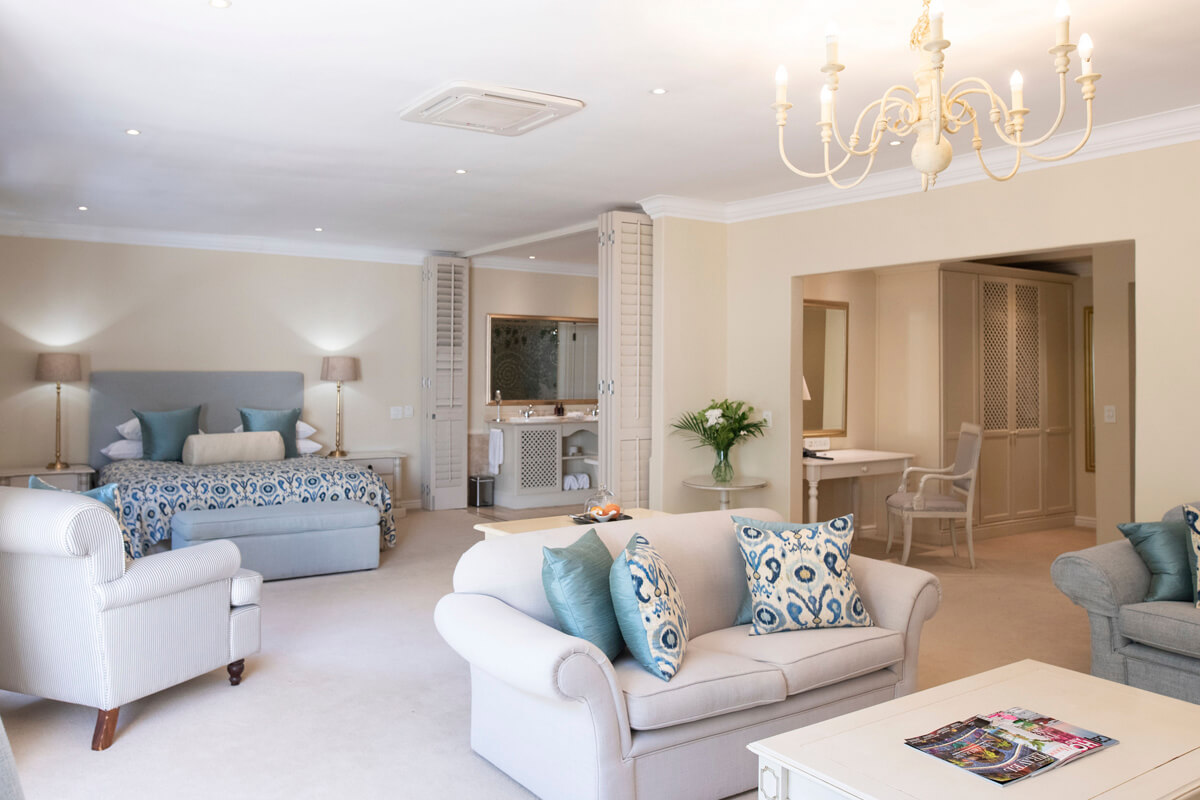 Elegant Suites