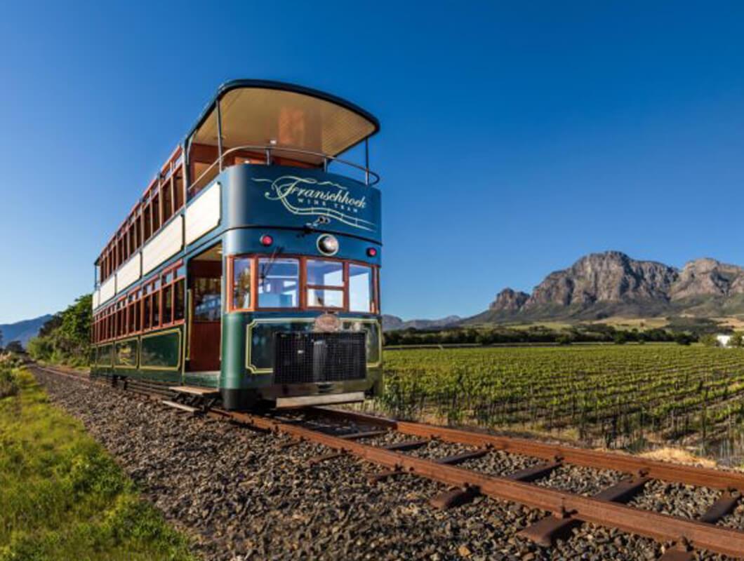 The Wine Tram