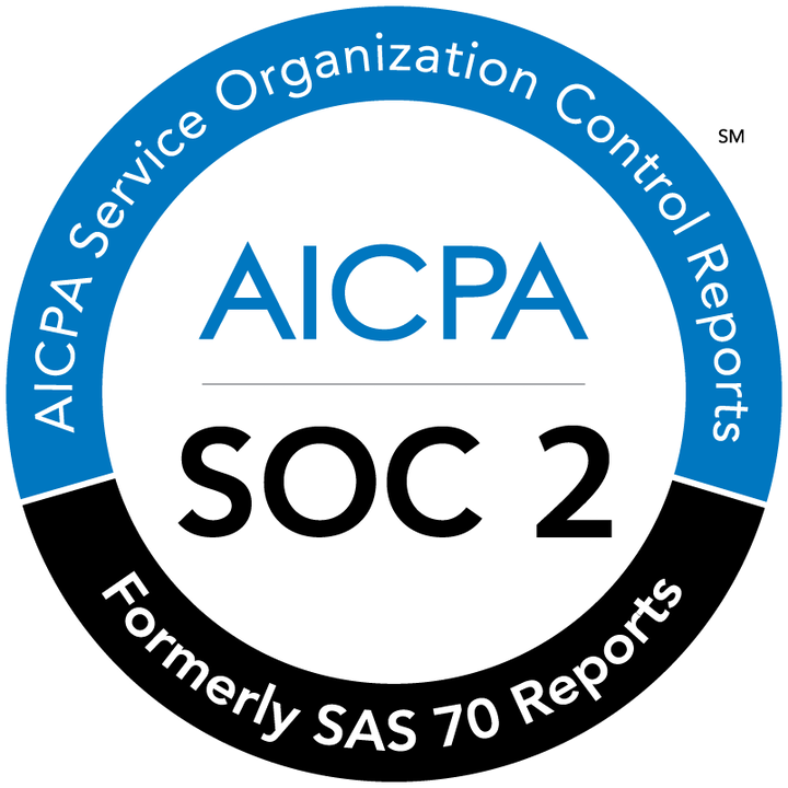 System and Organization Controls (SOC) LOGO