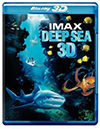 IMAX Deep Sea and Deep Sea 3D