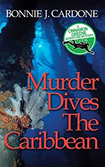 Murder Dives the Caribbean (Amazon Kindle ebook)
