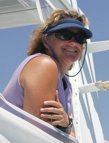 Denise Herzing, Ph.D.