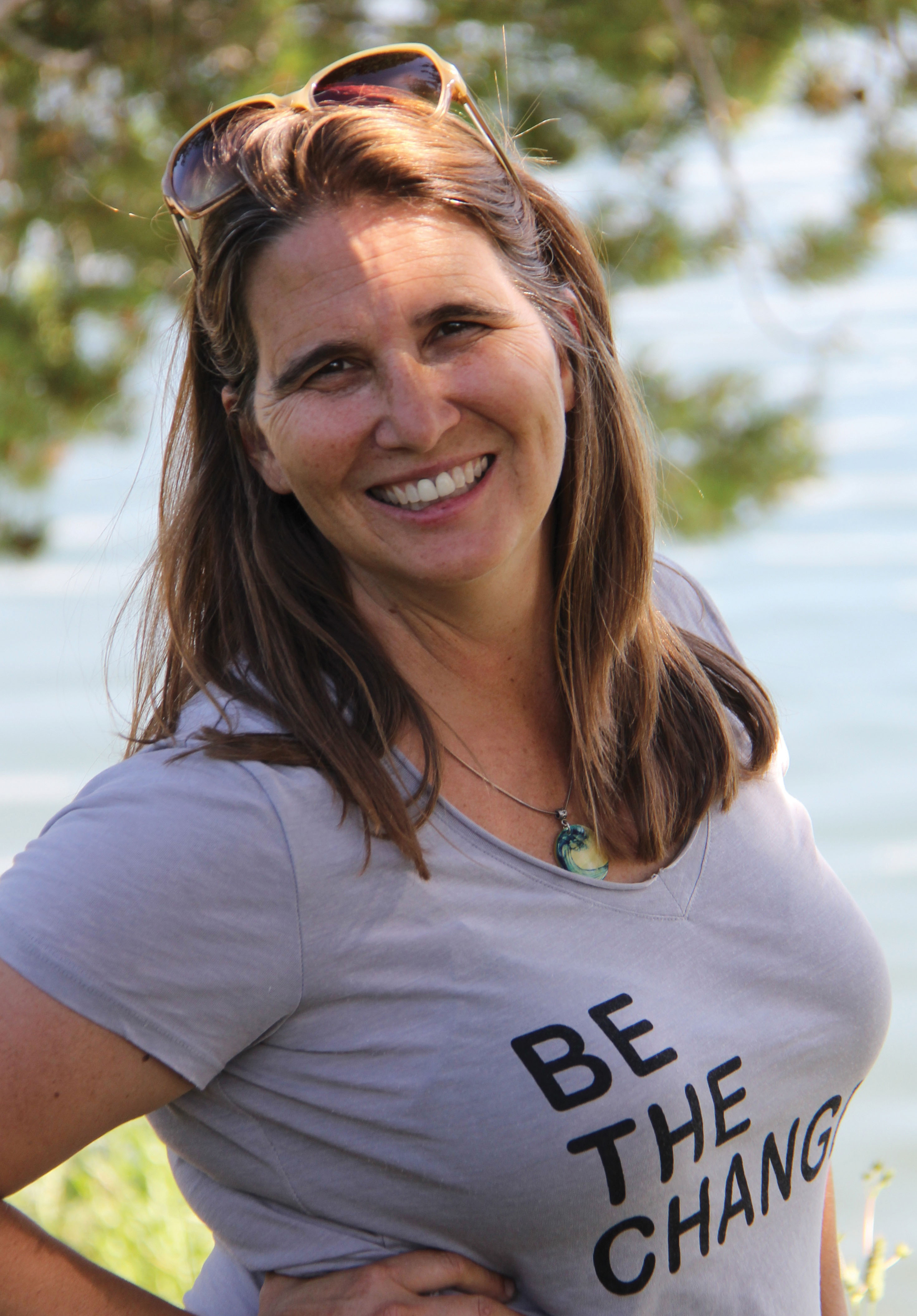 Christy Pattengill-Semmens, Ph.D.