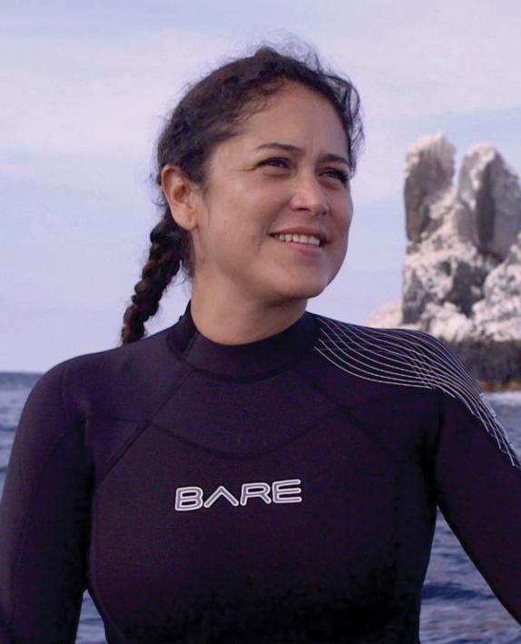 Dení Ramírez Macías, Ph.D.