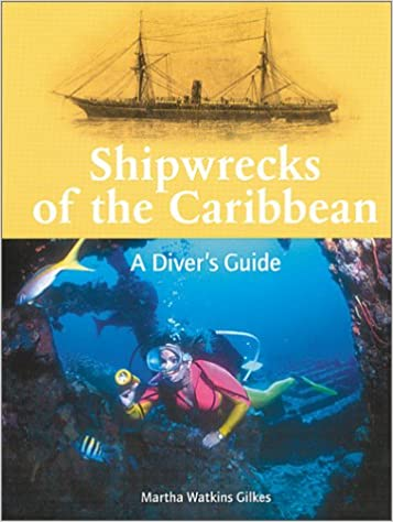 Shipwrecks of the Caribbean