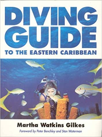 Diving Guide to the Eastern Caribbean