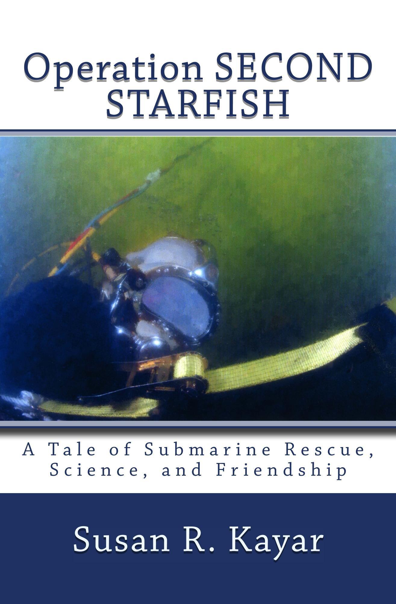 Operation SECOND STARFISH