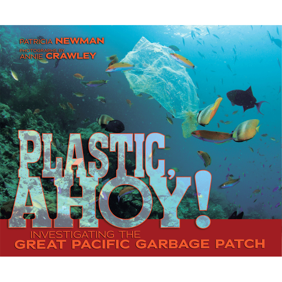 Plastic Ahoy! Investigating the Great Pacific Garbage Patch