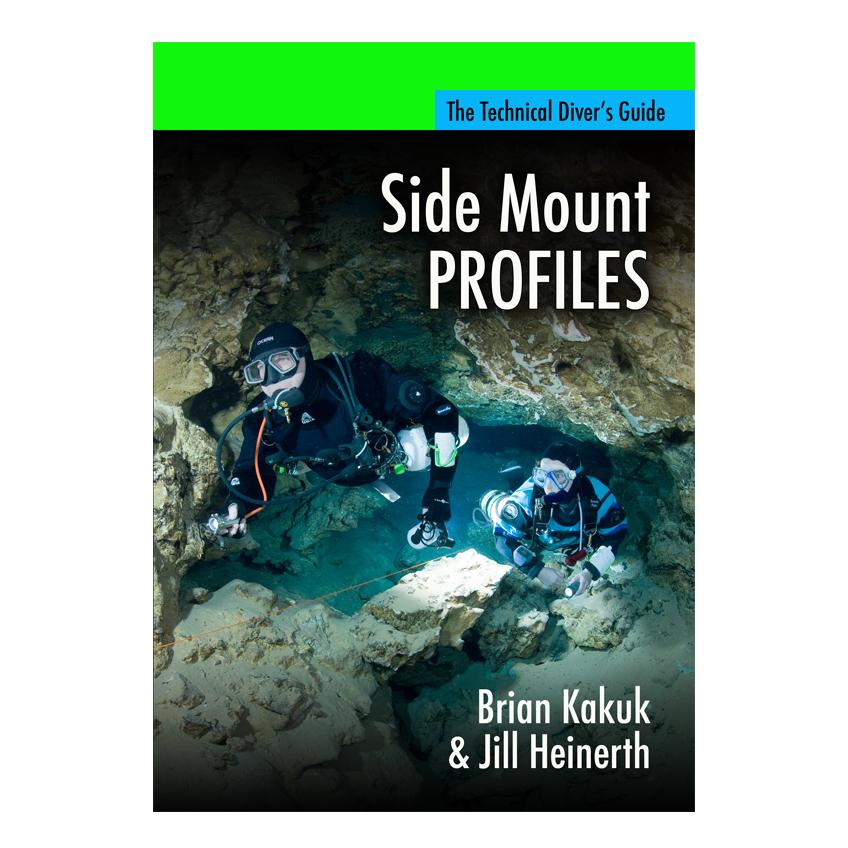 Side Mount Profiles (softcover book)