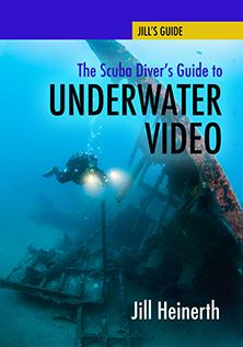 The Scuba Diver's Guide to Underwater Video (softcover book)