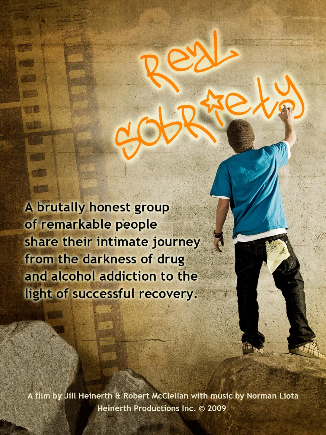 Real Sobriety (DVD)