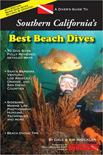 A Diver's Guide to Southern California's Best Beach Dives