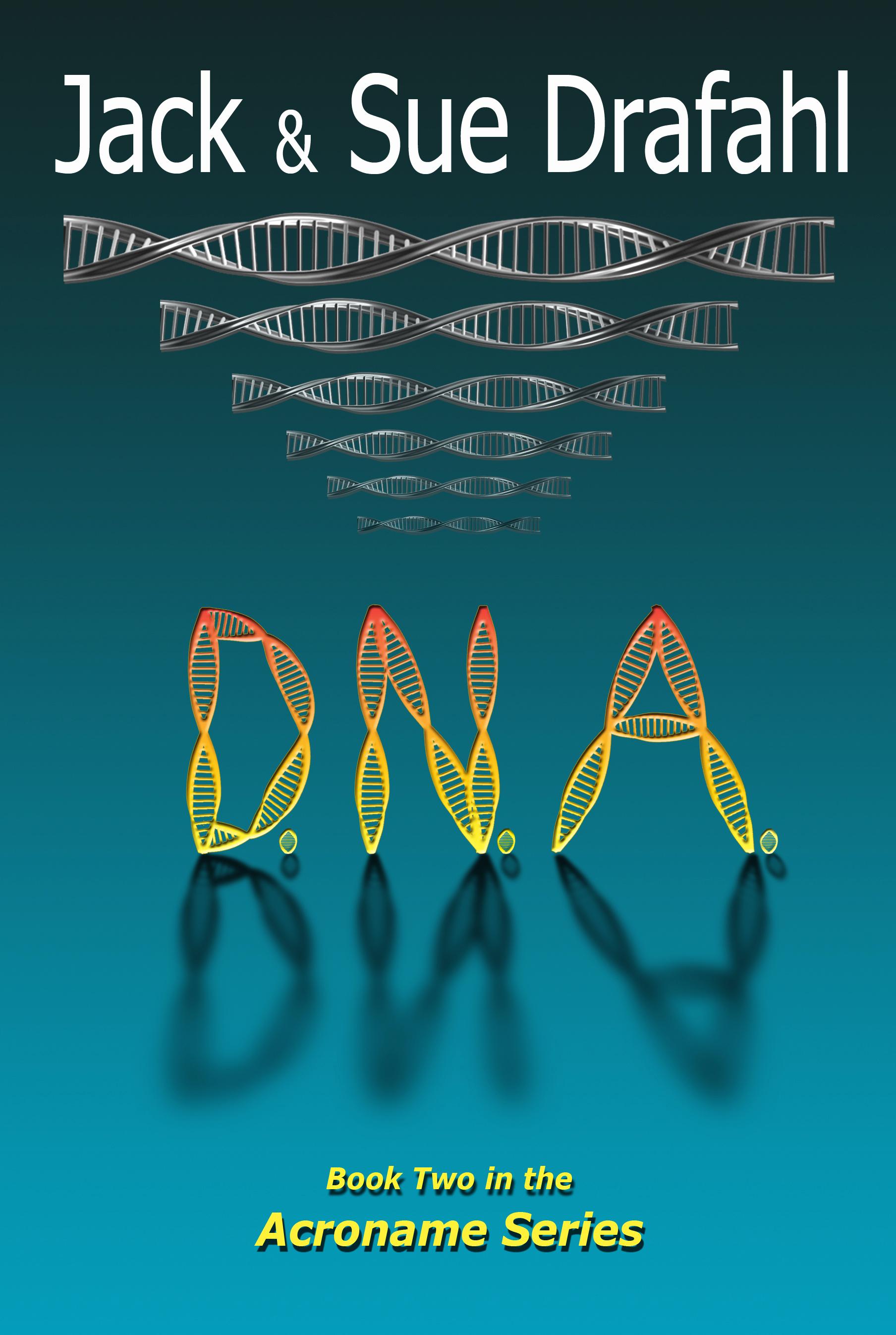 D.N.A. (Acroname Series Book 2)