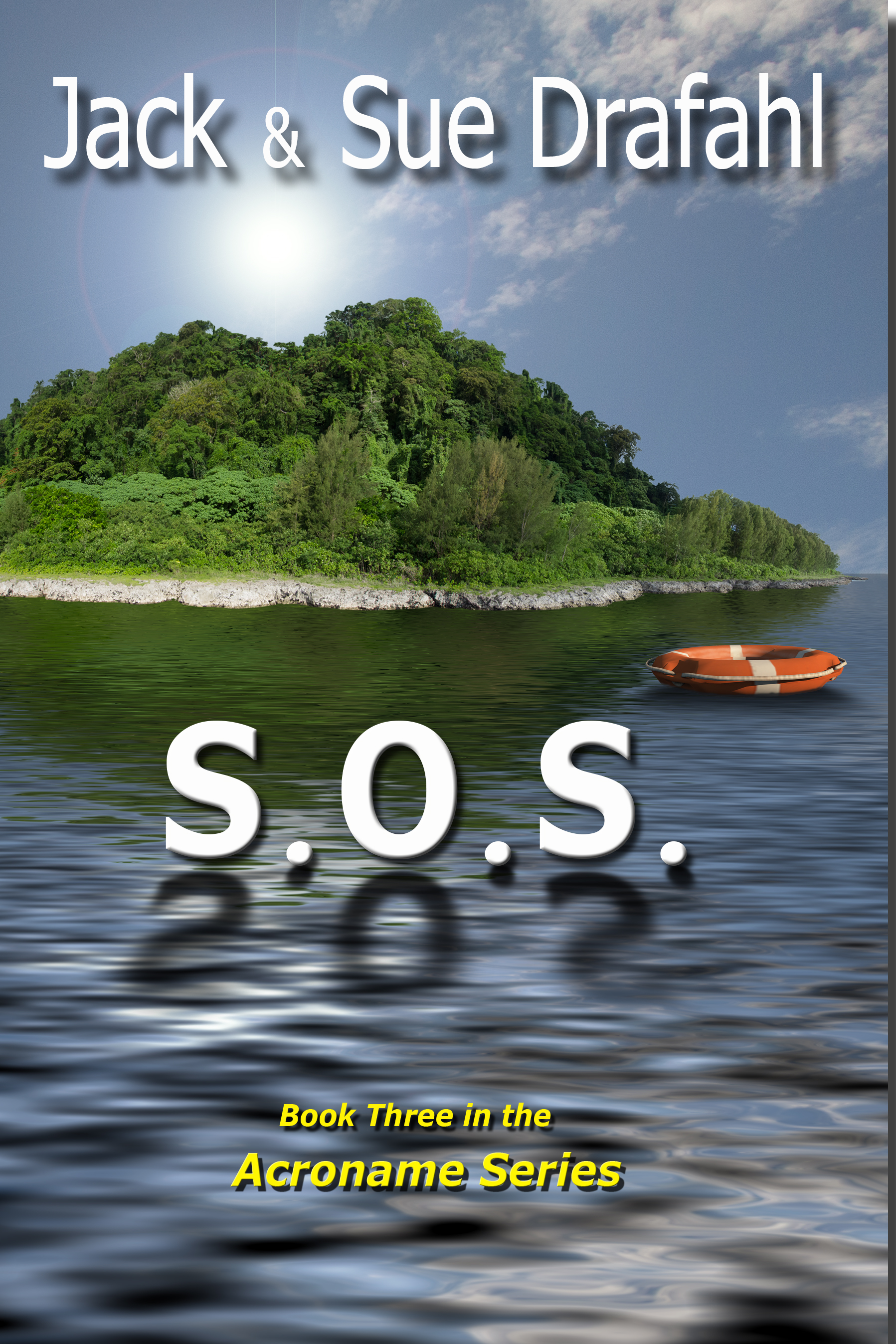 S.O.S. (Acroname Series Book 3)
