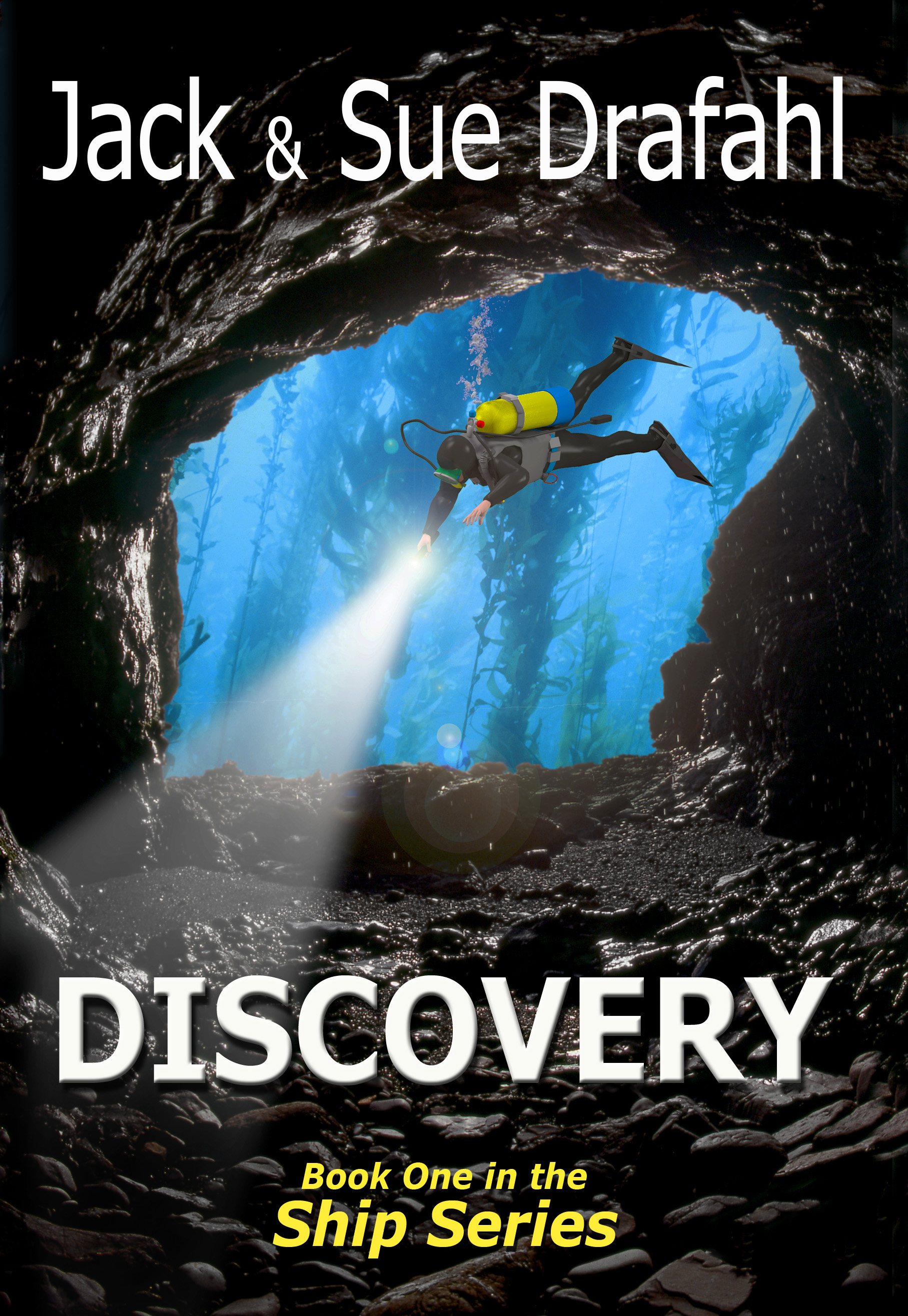 Discovery (Ship Series Book 1)