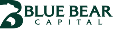 Blue Bear Capital investor logo