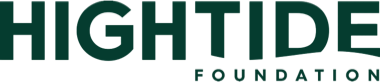 Hightide Foundation investor logo