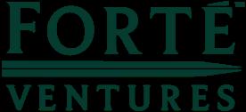 Forte ventures investor logo