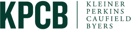 KPCB investor logo