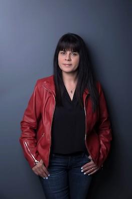 Sue Ozdemir, CEO of Exro Technologies