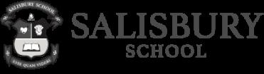 Salisbury School logo.