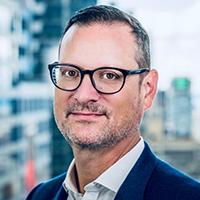 David Kline, Board Director, Charter, President, Spectrum Reach & EVP Charter